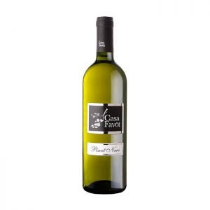 Pinot Nero Azienda Vitivinicola Casa Favot - Pietra de Giorgi Pavia - Oltrepò Pavese